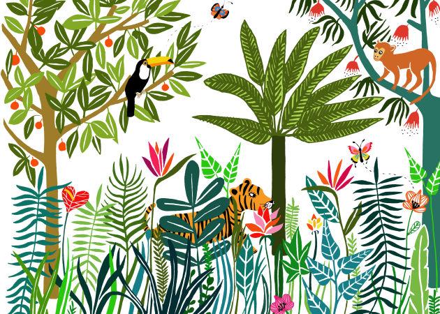 Emilie Chollat Personal illustration